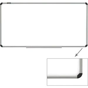 Доска магнитно-маркерная BRAUBERG Premium 120x240 см алюминиевая рамка 231702 все цены
