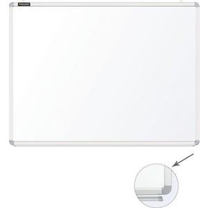 Доска магнитно-маркерная BRAUBERG Premium 90x120 см алюминиевая рамка 231715