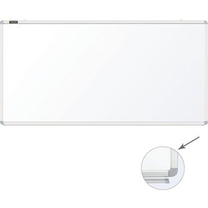 Доска магнитно-маркерная BRAUBERG Premium 90x180 см алюминиевая рамка 231716 все цены
