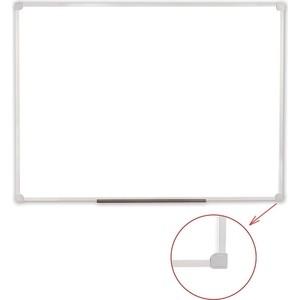 Доска магнитно-маркерная Staff 45x60 см ПВХ рамка 236157 монокуляр barska 15 45x60 wp naturescape ed glass ad11106