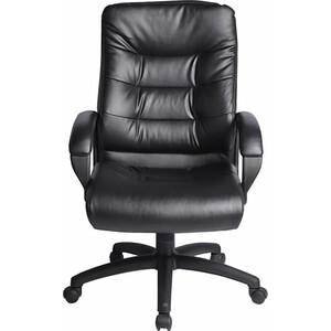 Кресло офисное Brabix Supreme EX-503 экокожа черное 530873 кресло офисное brabix heavy duty hd 001 экокожа 531015