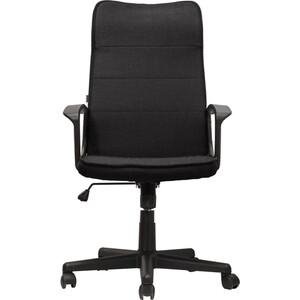 Кресло офисное Brabix Delta EX-520 ткань черное 531578