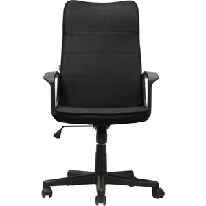 Кресло офисное Brabix Delta EX-520 ткань черное 531578 кресло офисное brabix heavy duty hd 001 экокожа 531015