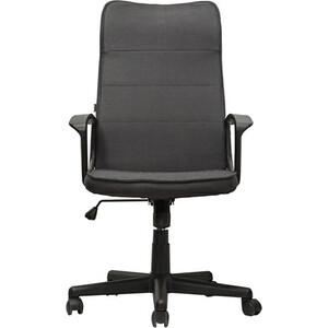 Кресло офисное Brabix Delta EX-520 ткань серое 531579 кресло офисное brabix heavy duty hd 001 экокожа 531015