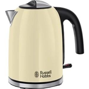Чайник электрический Russell Hobbs 20415-70 чайник russell hobbs 21272 70 textures red