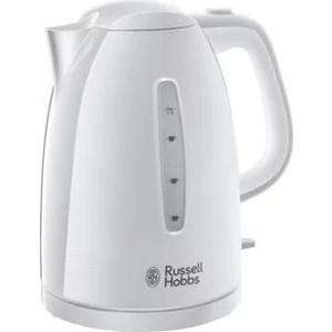 Фото - Чайник электрический Russell Hobbs 21270-70 чайник russell hobbs 21961 70