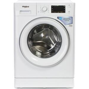 Стиральная машина Whirlpool FWD 91283WS RU стиральная машина стандартная whirlpool fscr 90420
