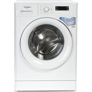 Стиральная машина Whirlpool FWF 71251W RU стиральная машина стандартная whirlpool fscr 90420