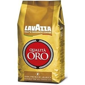 Lavazza Qualita Oro 1000 beans / Оро зерно вакуумная упаковка lavazza crema e aroma 1000 beans крем арома зерно вакуумная упаковка