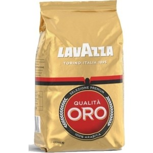 Lavazza Qualita Oro - INT 1 oro mucosal pigmentations