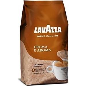 Lavazza Crema e Aroma 1000 beans / Крем Арома зерно вакуумная упаковка lavazza crema e aroma 1000 beans крем арома зерно вакуумная упаковка
