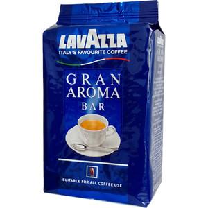 Lavazza Gran Aroma Bar 1000 beans / Гран Арома зерно вакуумная упаковка цена и фото