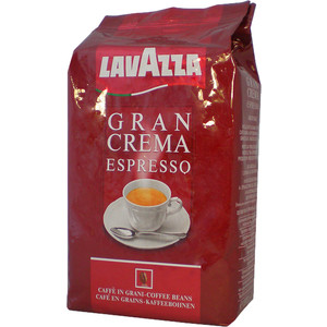 Lavazza Paper Pod Gran Crema Espresso Envelopes (7-g) 1050 ground