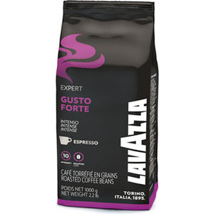 Lavazza Gusto Forte 1000 beans цена и фото