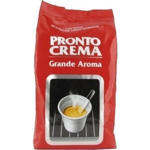 Lavazza Pronto Crema 1000 beans lavazza crema e aroma 1000 beans крем арома зерно вакуумная упаковка