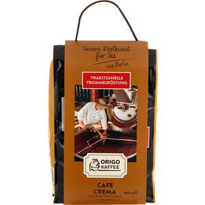 ORIGO Cafe Crema 500 г origo tradit italiano 1000 г