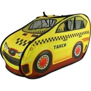 Палатка-костюм Наша Игрушка Такси, сумка на молнии