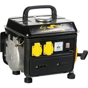 Генератор бензиновый DENZEL DB950 бензиновый генератор hyundai hhy3000f в белгороде