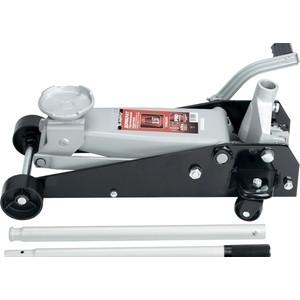 Домкрат гидравлический подкатный Matrix 3.5т 145-490мм Master (51045) степлер мебельный matrix master 40902