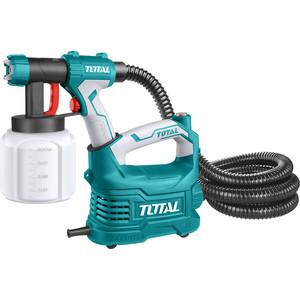 Краскопульт электрический TOTAL TT5006 maraca maraca descarga total