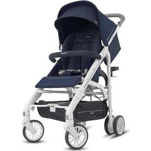 Прогулочная коляска Inglesina Zippy Light Midnight Blue glory 1109 2015 light blue
