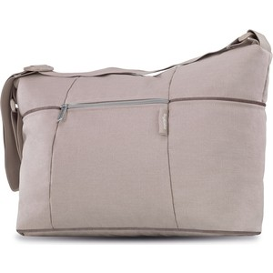 Сумка для коляски Inglesina Trilogy Day Bag Alpaca Beige сумка для коляски esspero bag beige 105379