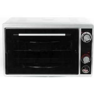 Мини-печь Чудо Пекарь ЭДБ 0122 (сереб/мет)