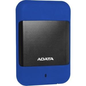 Внешний жесткий диск Adata AHD700-1TU3-CBL