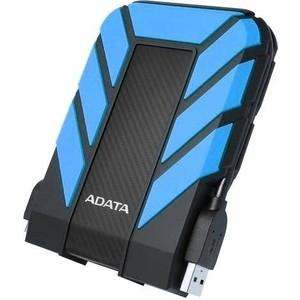 Внешний жесткий диск Adata AHD710P-1TU31-CBL внешний жесткий диск adata ahd710p 1tu31 crd