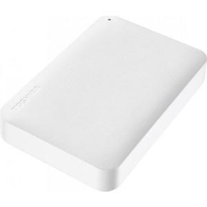 Внешний жесткий диск Toshiba Canvio Ready белый HDTP220EW3CA внешний жесткий диск toshiba canvio ready 1tb black hdtp210ek3aa