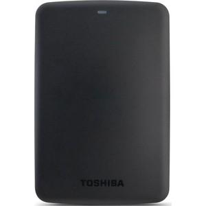 Внешний жесткий диск Toshiba Canvio Basics черный (HDTB330EK3CA)