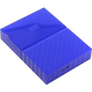 Внешний жесткий диск Western Digital WDBUAX0030BBL-EEUE штампованный диск trebl 8460 6х15 5х114 3 ет40 d66 1 black