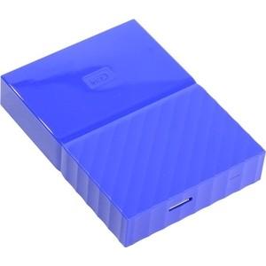 все цены на Внешний жесткий диск Western Digital WDBUAX0040BBL-EEUE