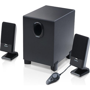 Колонки Edifier M1350 Black колонки sony ss cs310cr black