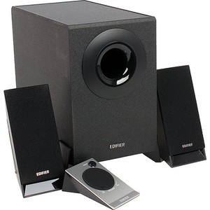 Колонки Edifier M1360 Black колонки sony ss cs310cr black
