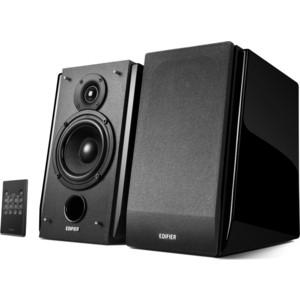 Колонки Edifier R1850DB bluetooth speaker edifier r1850db active bookshelf speakers optical input digital audio portable music audio line