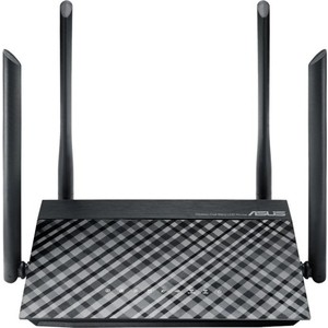 Маршрутизатор Asus RT-AC1200 pixlink ac1200 wifi repeater router access point wireless 1200mbps range extender wifi signal amplifier 4external antennas ac05
