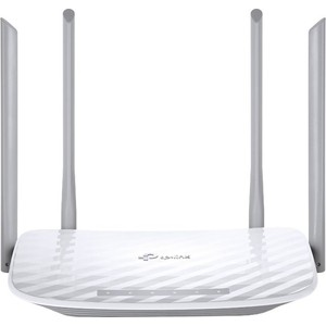 Маршрутизатор TP-LINK Archer C50(RU) wi fi роутер tp link archer c50 ru