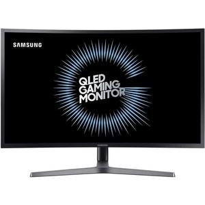 Монитор Samsung C32HG70QQI цена и фото