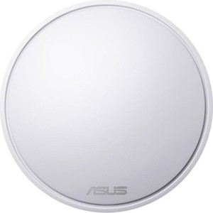 Точка доступа Asus Lyra MAP-AC1300 2-PK беспроводная точка доступа mikrotik rbmapl 2nd map lite with 650mhz cpu 64mb ram 1xlan built in dual chain 2 4ghz 802 11bgn dual chain wireless with integrated