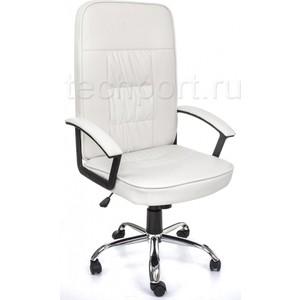 Компьютерное кресло Woodville Bravo белое компьютерное кресло woodville vinsent белое