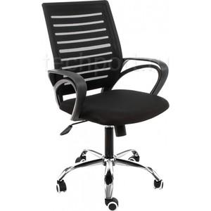 Компьютерное кресло Woodville Focus серое/черное компьютерное кресло woodville kadis темно красное черное