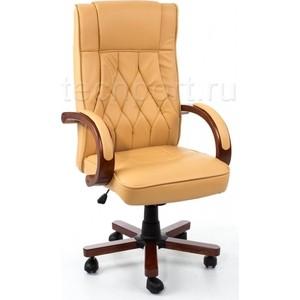 Компьютерное кресло Woodville Grandi camel beige