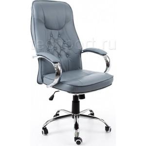 Компьютерное кресло Woodville Twinter серо-голубое компьютерное кресло woodville twinter бордовое
