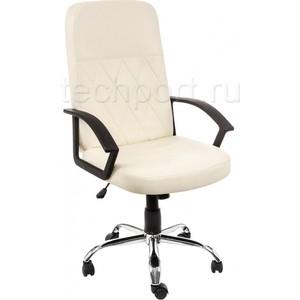 Компьютерное кресло Woodville Vinsent бежевое компьютерное кресло woodville kadis коричневое бежевое