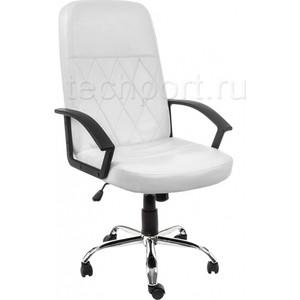Компьютерное кресло Woodville Vinsent белое roomble кресло winona белое