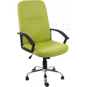 Компьютерное кресло Woodville Vinsent зеленое