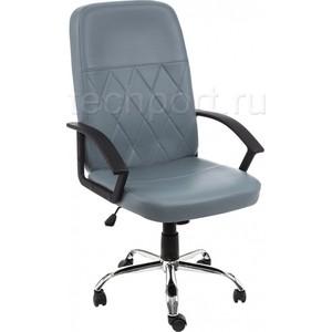 Компьютерное кресло Woodville Vinsent серо-голубое компьютерное кресло woodville vinsent белое