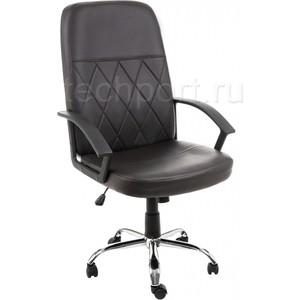 Компьютерное кресло Woodville Vinsent темно-коричневое компьютерное кресло woodville vinsent белое