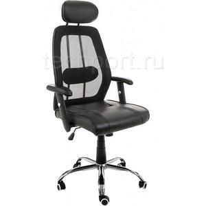 Компьютерное кресло Woodville Factor черное компьютерное кресло юнитекс лидер черное